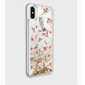 Kendall + Kylie Iphone X Phone Case